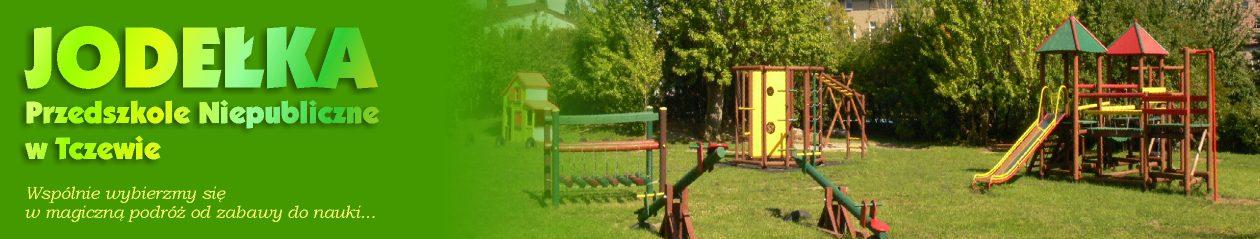 Jodełka – Przedszkole Niepubliczne w Tczewie