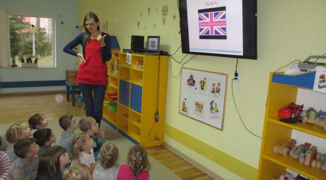 Dzień brytyjski w Jodełce
