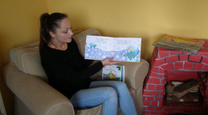 Kangurki czytają po niemiecku