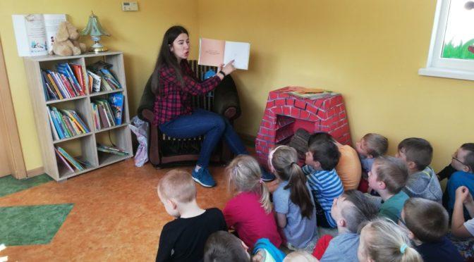 Czytamy z Biblioteką Miejską